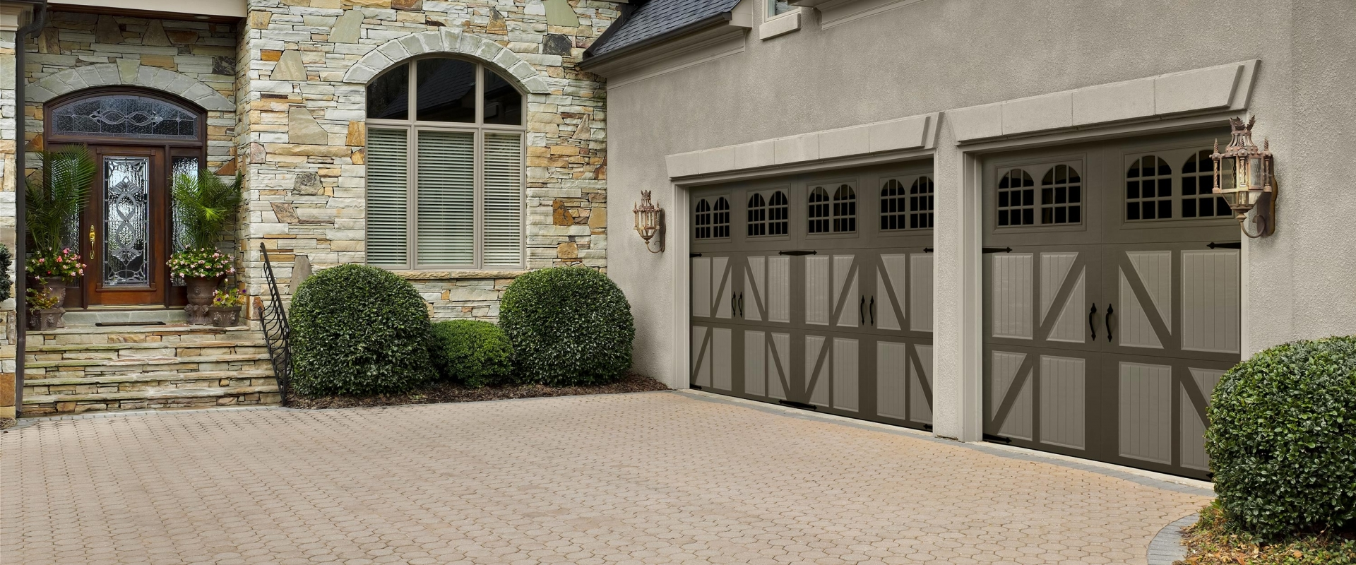 CW Garage Doors